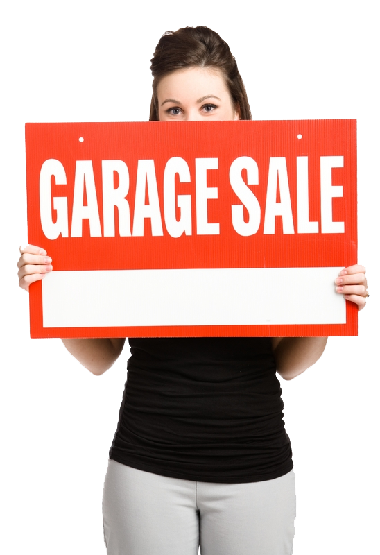 Garage Sale | Denver